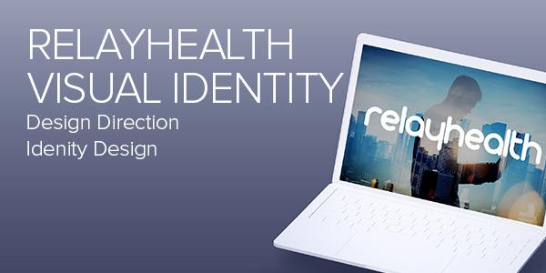 RelayHealth Rebrand