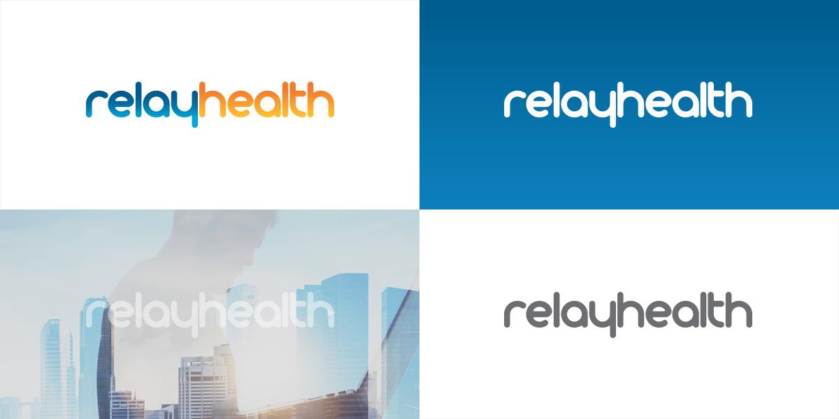 relayhealth-05_logo variations