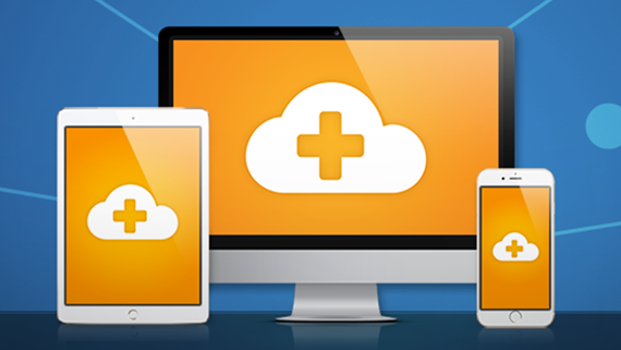 RelayHealth Patient Portal Launch Sites
